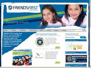 www.friendsfirst.org