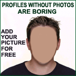 Image recommending members add Celibate Passions profile photos